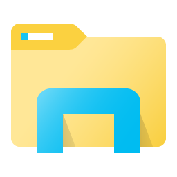 File Explorer Logopedia Fandom