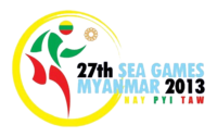 2013 Southeast Asian Games Logo