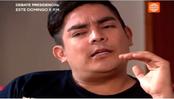 America TV Screen bug 2016