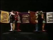 BBC 2 Christmas 1978 ident