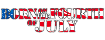 Born-on-the-fourth-of-july-movie-logo