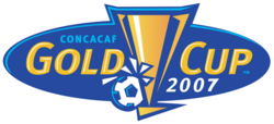 CONCACAF Gold Cup 2007