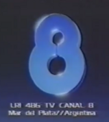 Canal8mdparg1987logo