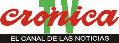 Cronica Tv Logo Jpg