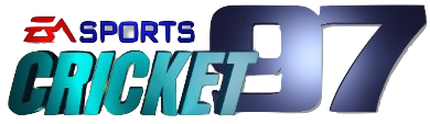 Cricket 97 logo-0