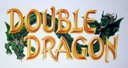 Double Dragon logo