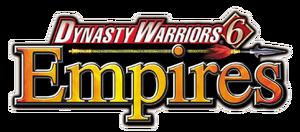 DynastyWarriors6Empires