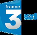 France 3 Sat logo