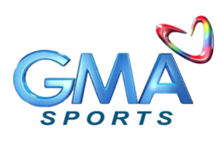 GMA Sports the logo animation since 2014