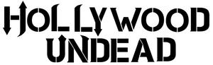 Hollywood undeadlogo1