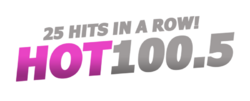 Hot 100.5 WVHT