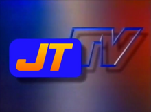 Jornal Tapajós - Logotipo de 2000-2005
