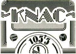 KNAC Long Beach 1979