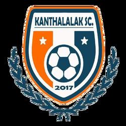Kantharalak SC 2017