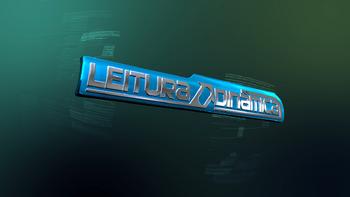 Leitura Dinâmica - Logo 2010