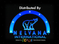 Nelvana International 2002