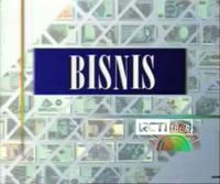 Nuansa Pagi RCTI 1993 Segmen Bisnis Ekonomi