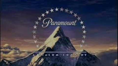"Paramount ""Network"" Television Logo (2003) ""Short Version"""