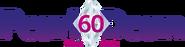 Pearl & Dean 60 years logo