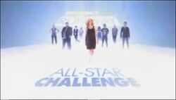 Project Runway All-Star Challenge