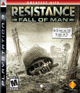 Resistance - Fall of Man (Greatest Hits)