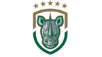 Rochester Rhinos logo (secondary)