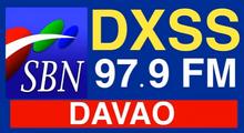 SBN DXSS 97.9 Davao