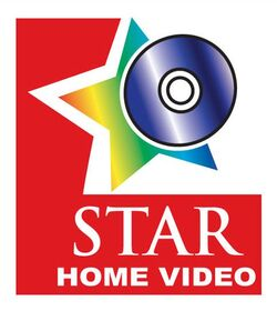 Star Home Video logo