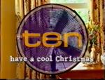 Ten 1997 Christmas