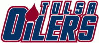 Tulsa Oilers logo (until 2013)
