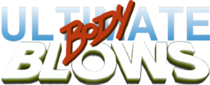 Ultimate Body Blows logo