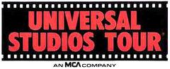 Universal Studios Tour 1984 a
