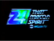 WGXA-TV That Macon Spirit 1982