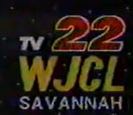 WJCL 1984 (as NBC affiliate)