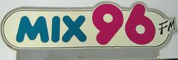 WMTX MIX 96 95.7