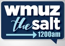 WMUZ AM 1200 The Salt