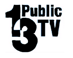 WNMU tv black logo