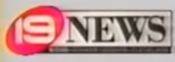 WOIO 19 News Bug Logo