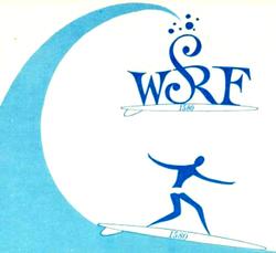 WSRF Fort Lauderdale 1970