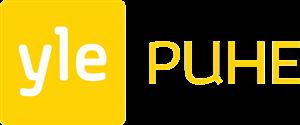 Yle Puheen värillinen logo