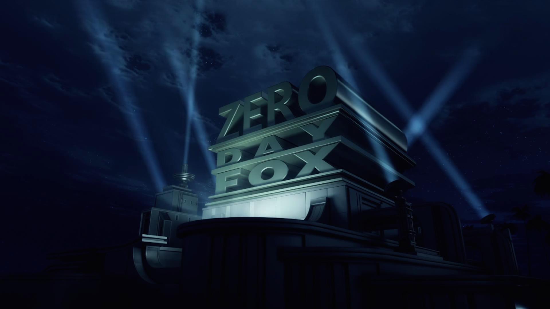 Zero Day Fox (2014) Dark Version