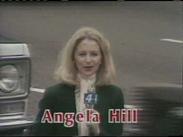1980 Eyewitness News opening graphics - Talent - Angela Hill