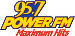 95.7 Power FM WQJK