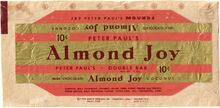 Almondjoy40s