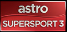 Astro Supersport 3