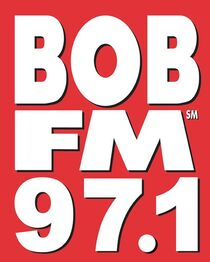 Bob FM 97.1 KIBB