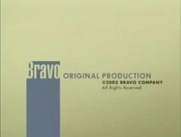 Bravo Original Production logo