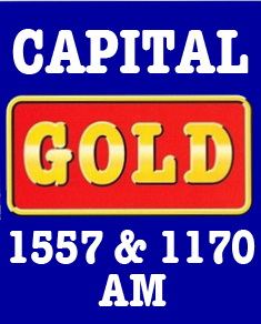 Capital Gold Hampshire 1999