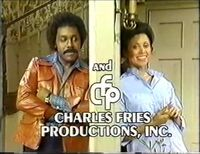 Charles Fries Productions