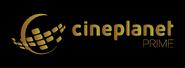 Cineplanet Prime logo 2012 horizontal con fondo